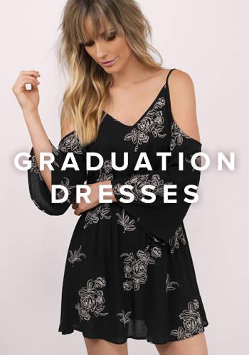 3ef9ce3961 Graduation Dresses 2019