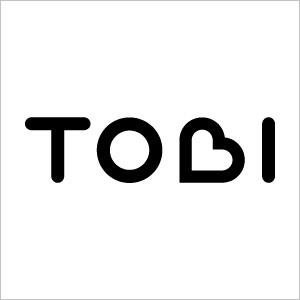 Tobi.com Clothing