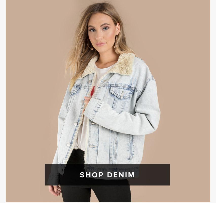 Tobi - Online Shopping Website for Women, Online Women\'s Clothing ...