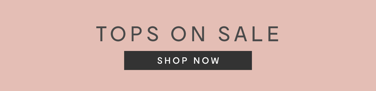Tops On Sale: Shop Now