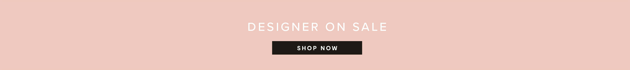 Designer on Sale