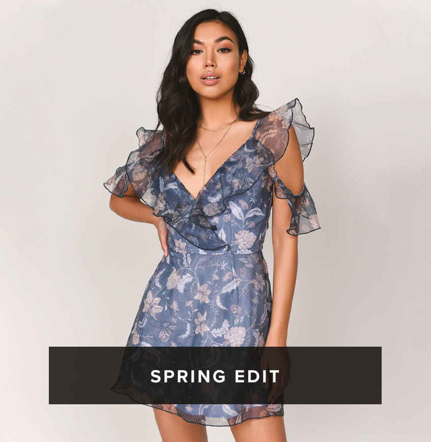 Spring Edit