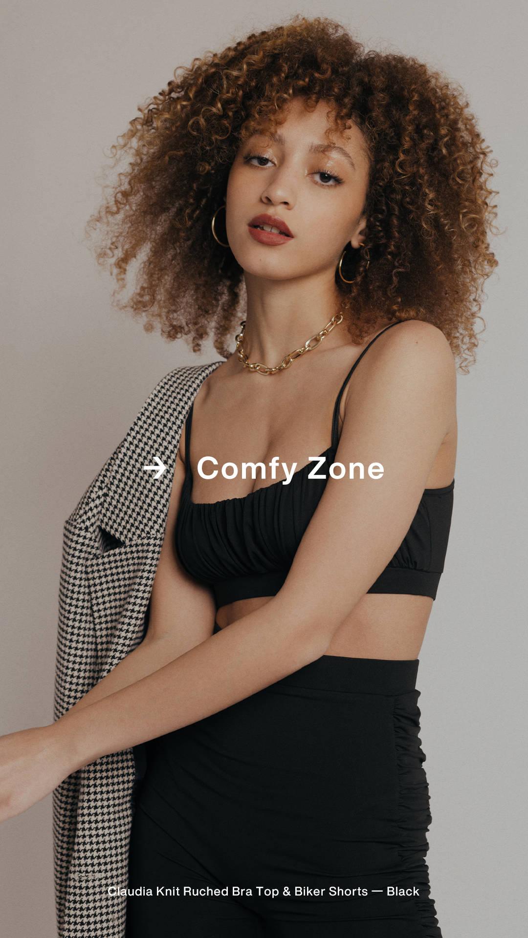 Comfy Zone