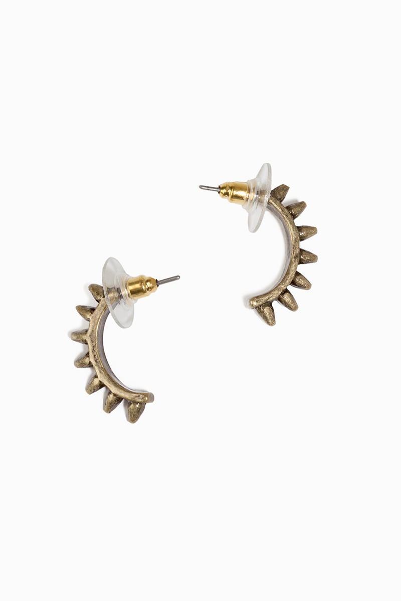 Gavilan Earrings