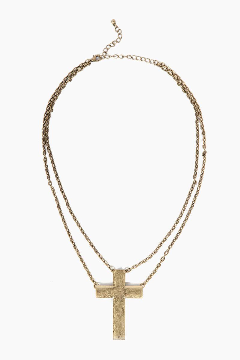 Priestley Necklace