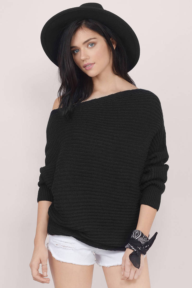 Adeana Knit Sweater
