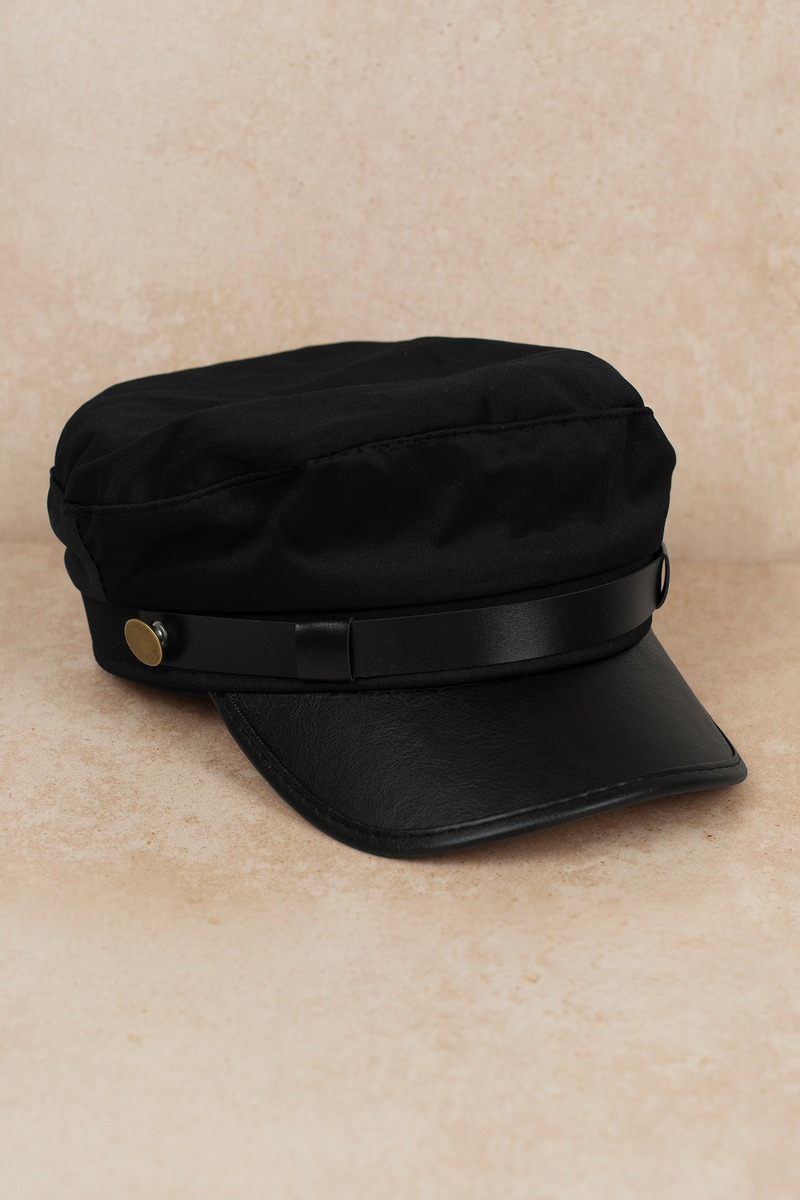 Alice Cadet Hat