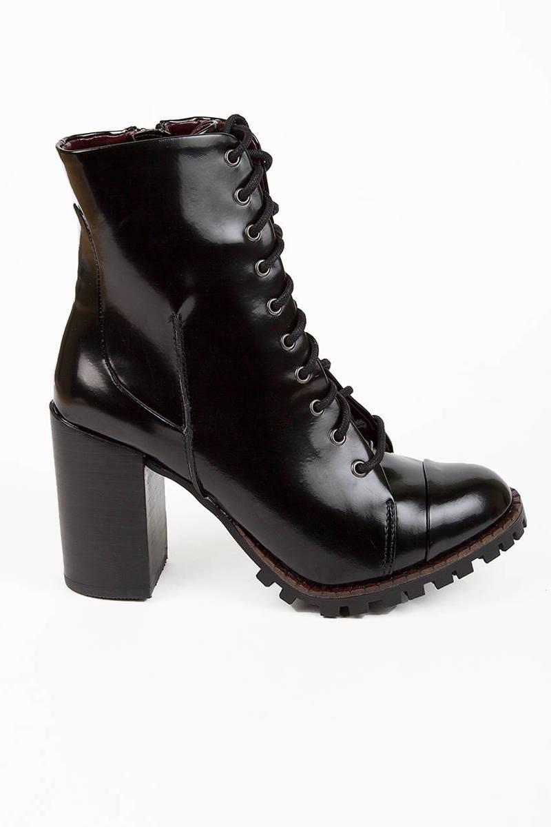 Report Footwear Allon Boots
