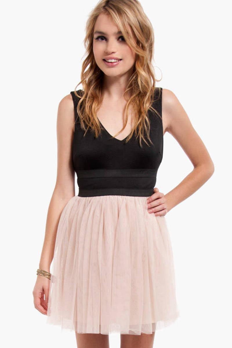 Double Date Dress
