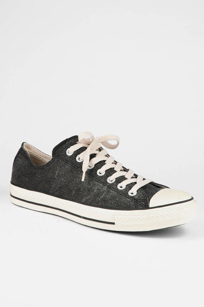 All Star Vintage Wash Low Sneakers