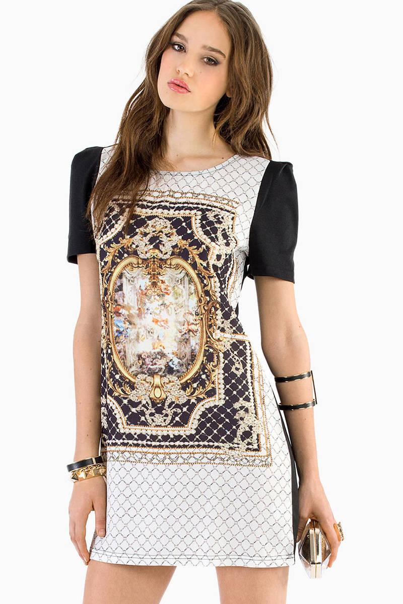 Supreme Legacy Dress