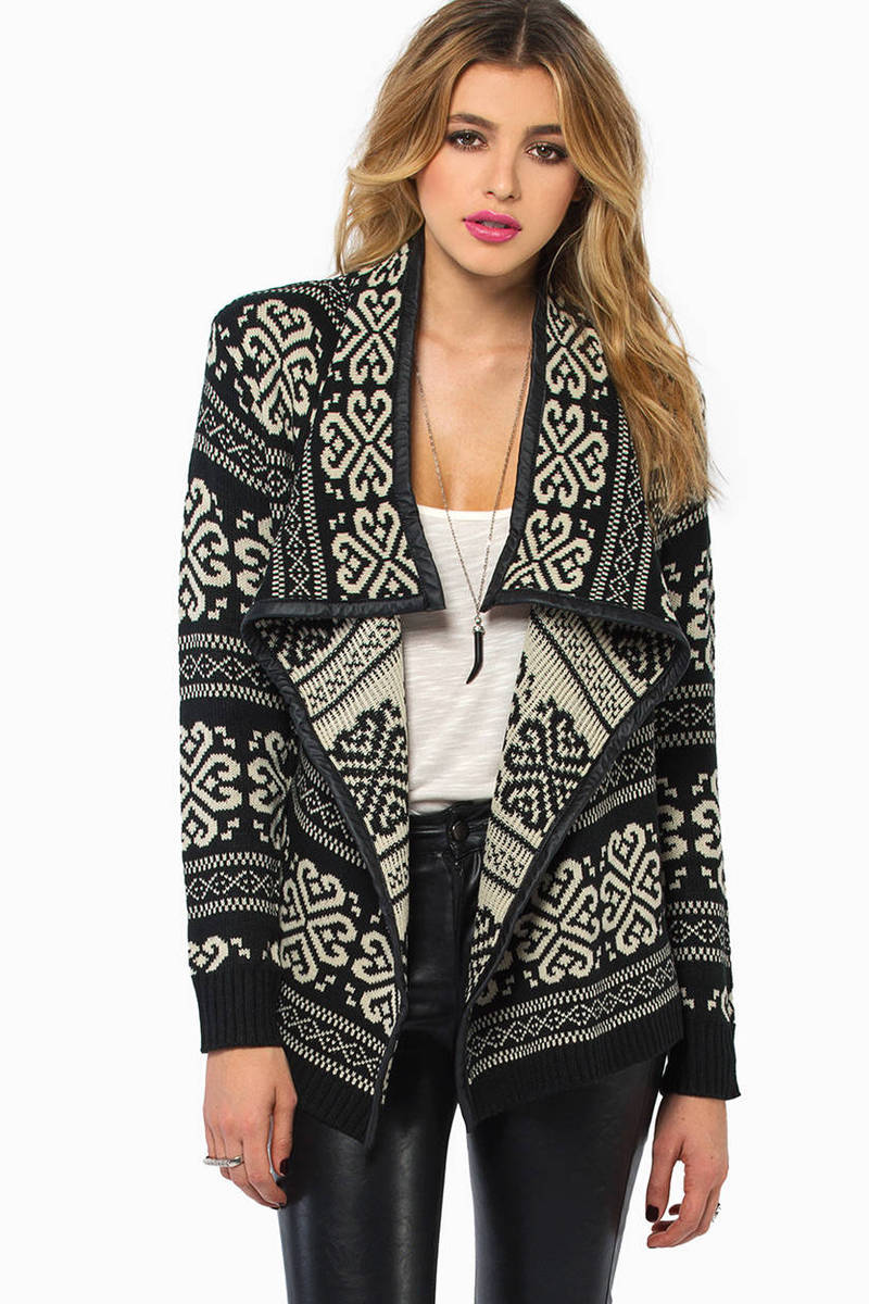 Be Mine Cardigan