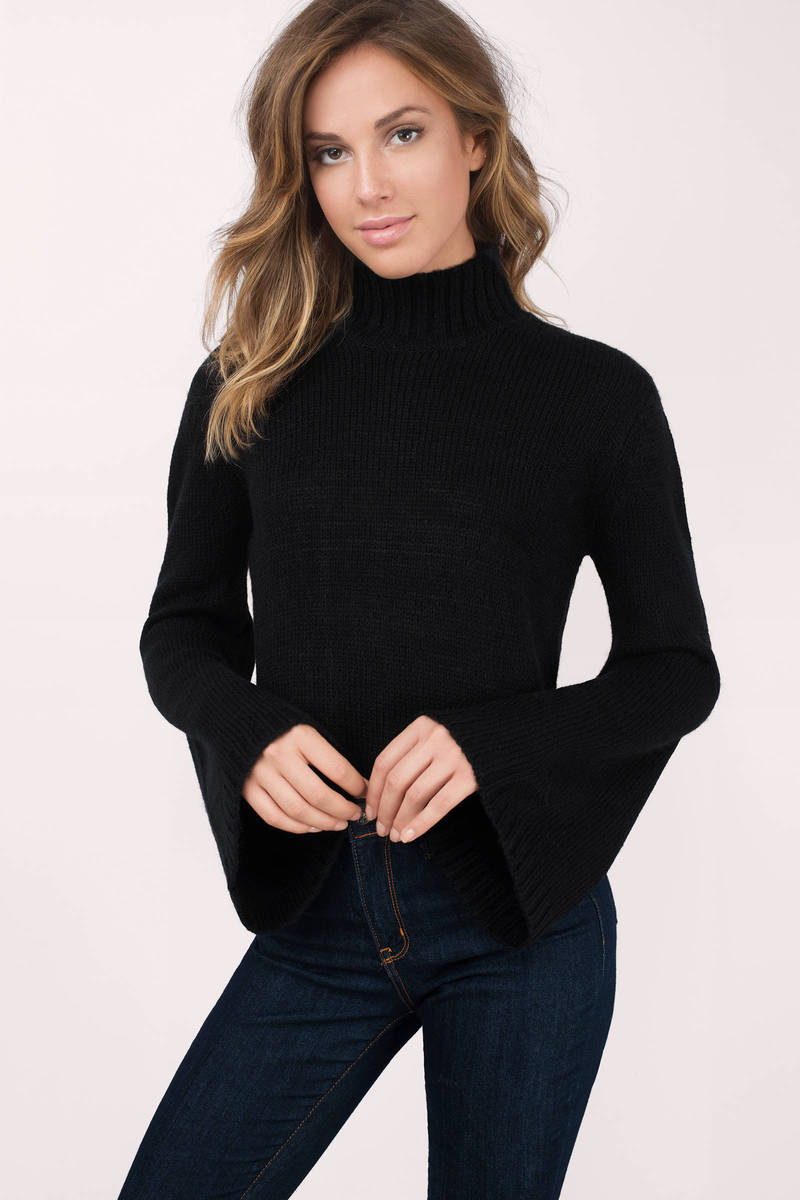 Benson Blush Sweater