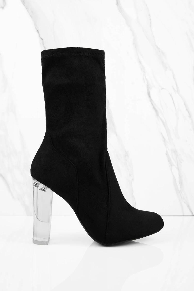 Bianca Natural Boots