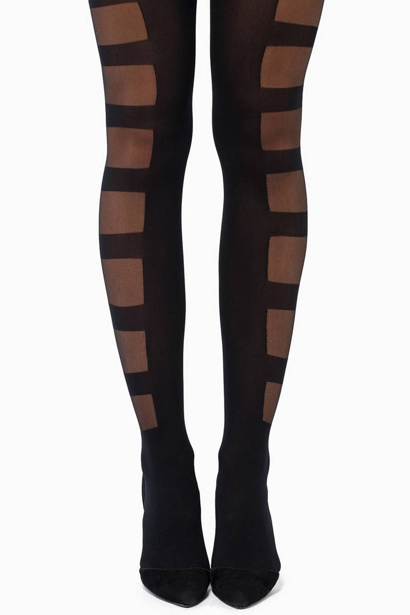 Stance Bondage Tights