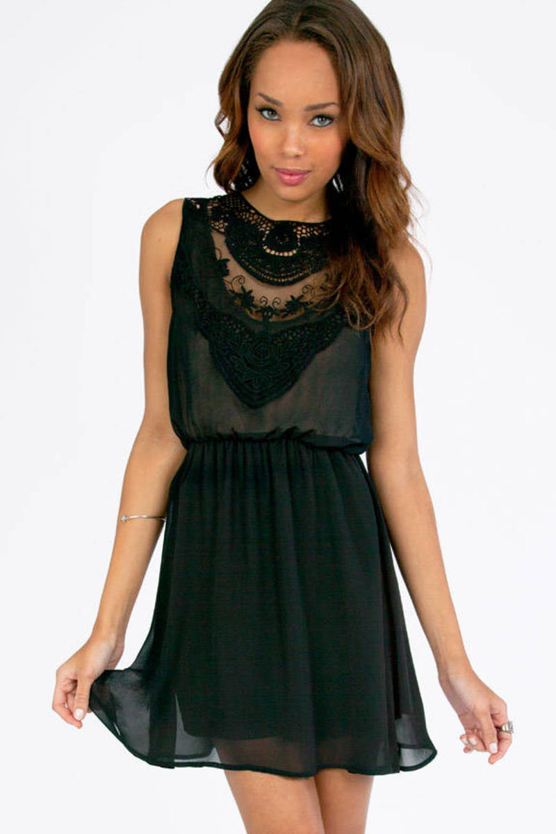 Brunch With Adele Dress