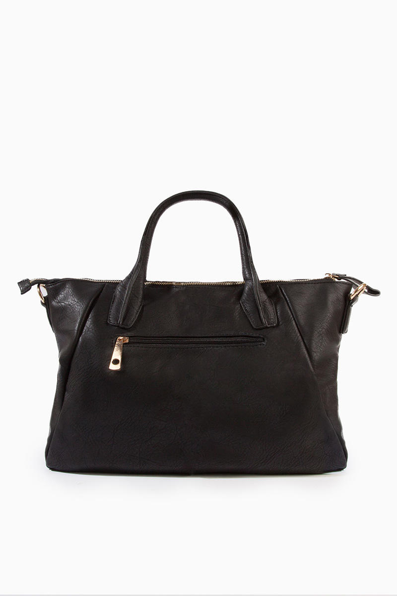 Accents Chasing Roads Bag