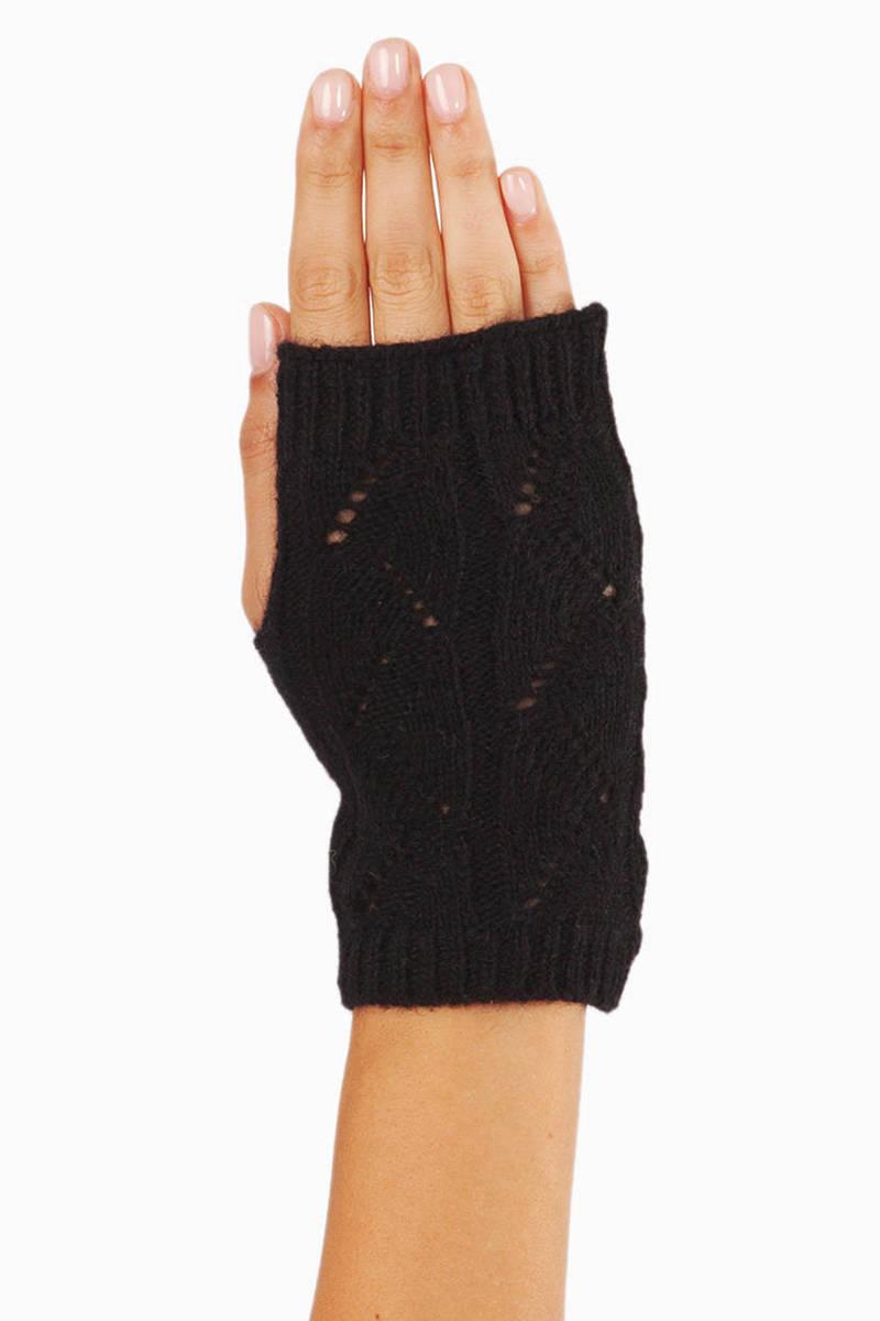 Cold Finger Gloves