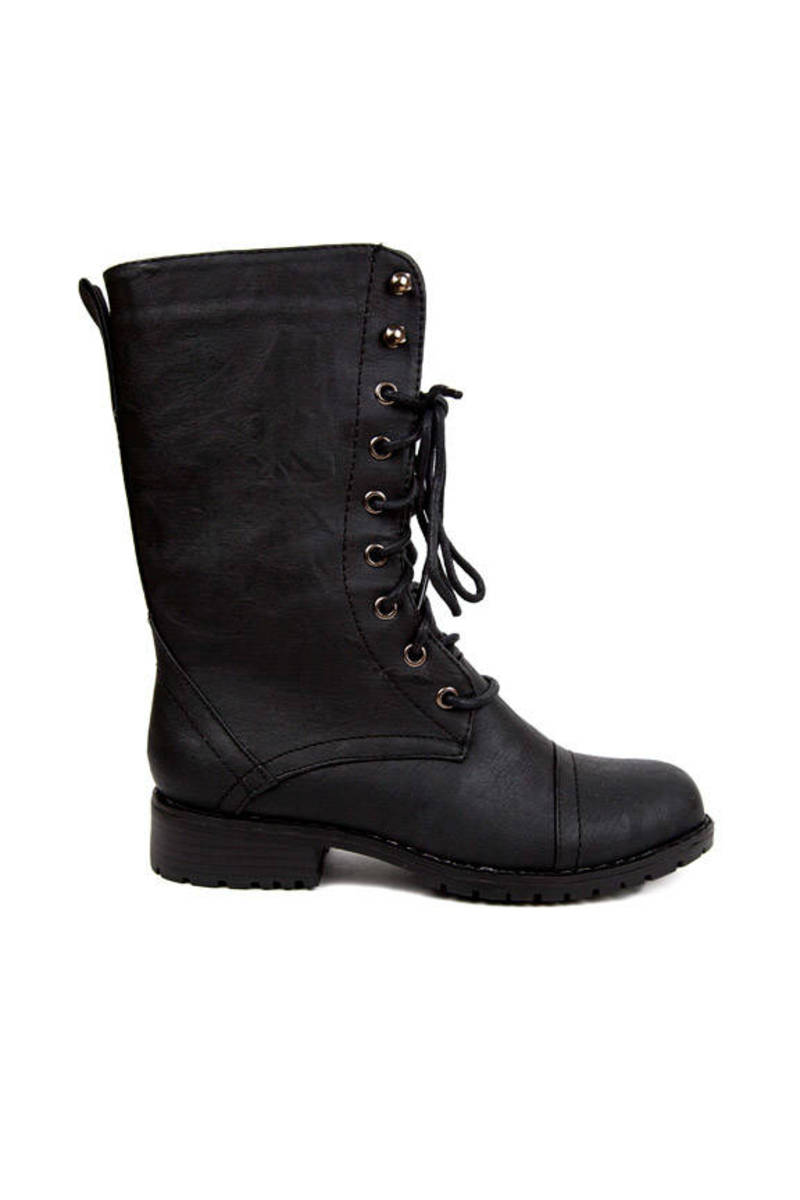 Counter Combat Boot