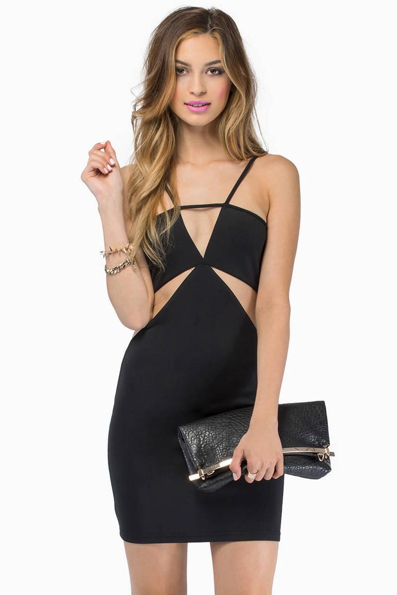 Ekcentric Dress