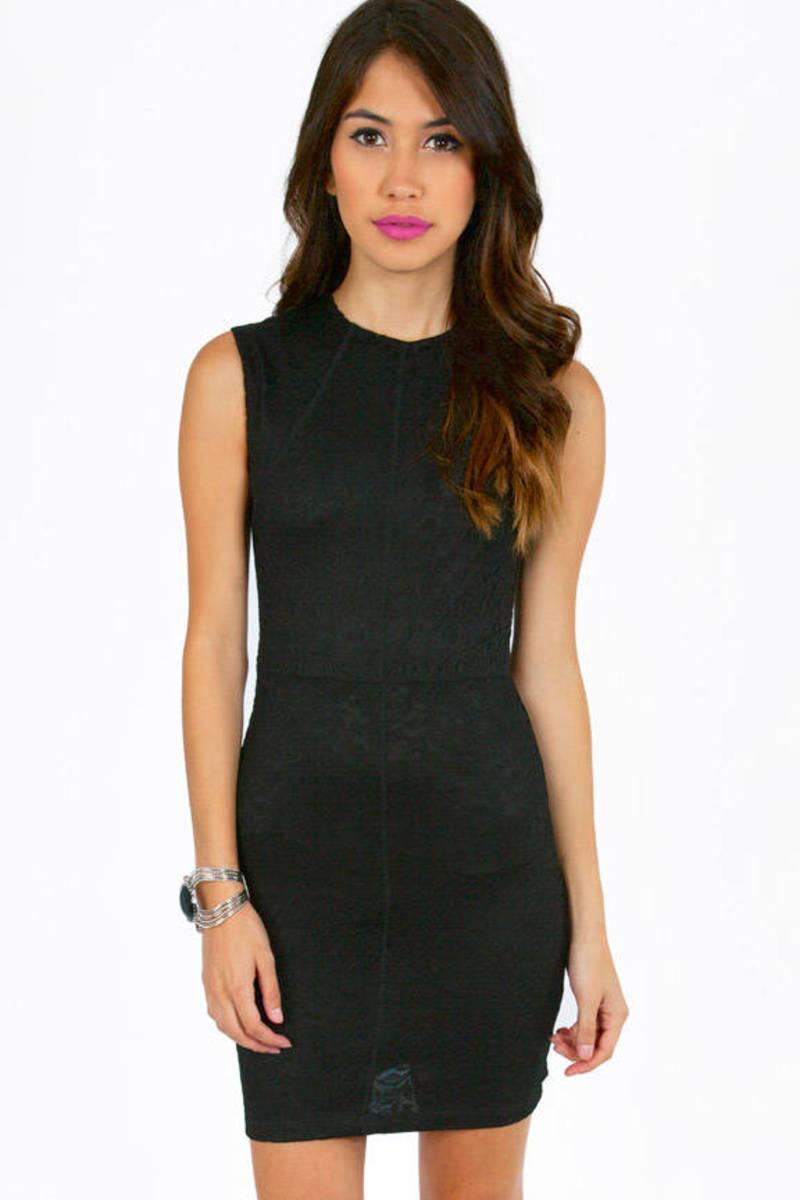 Elodie Lace Dress