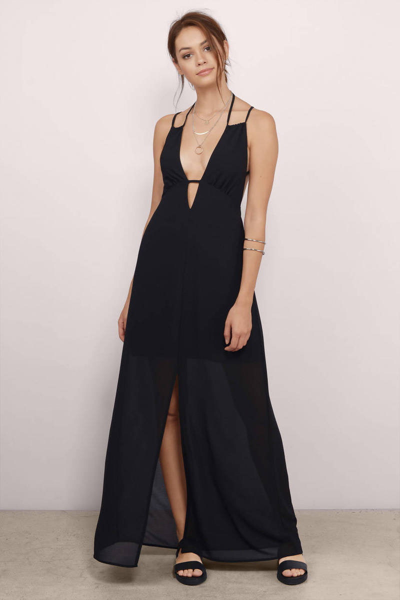 Free To Dream Lavender Maxi Dress