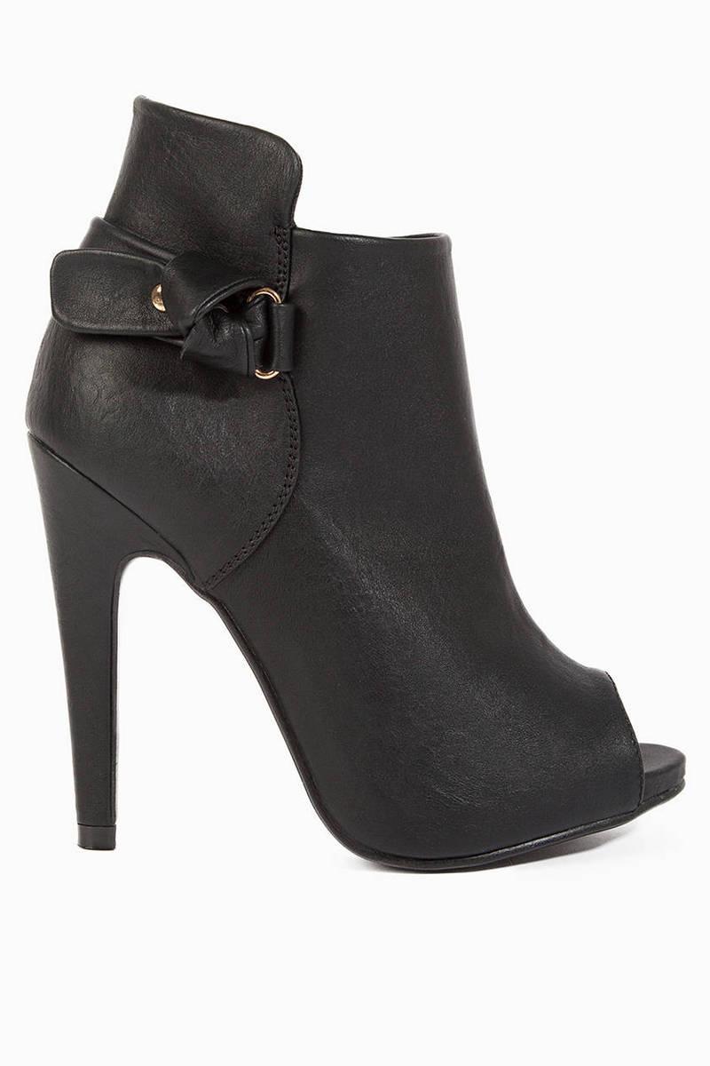 Good Angle Heels