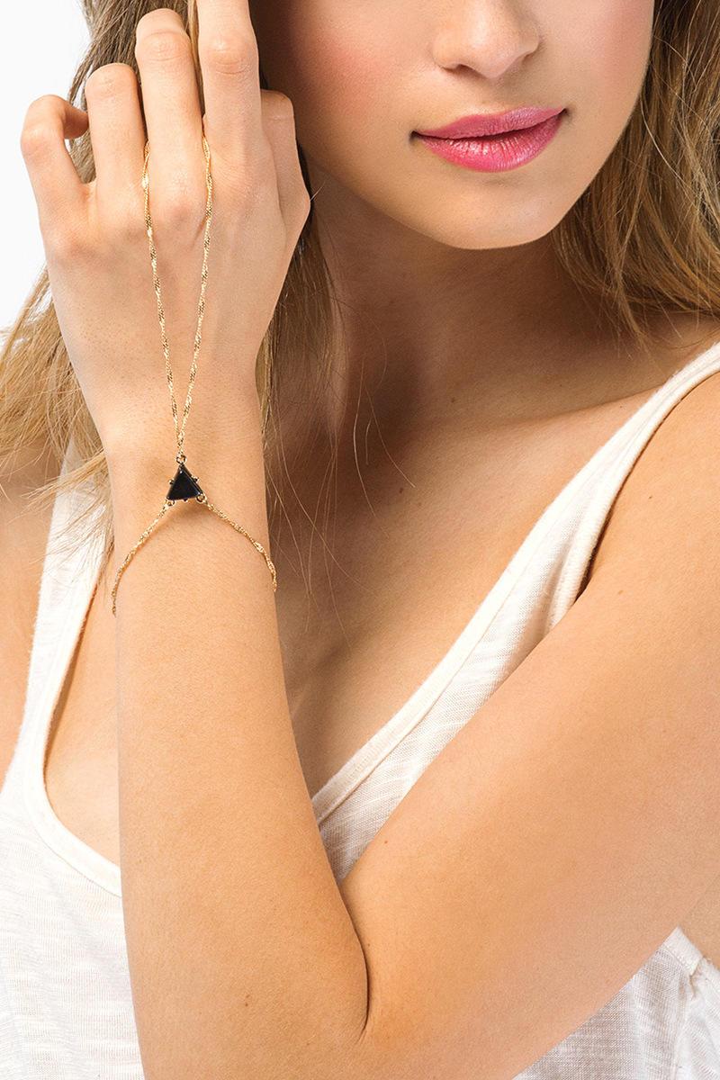 Ana Accessories Ibiza Hand Harness