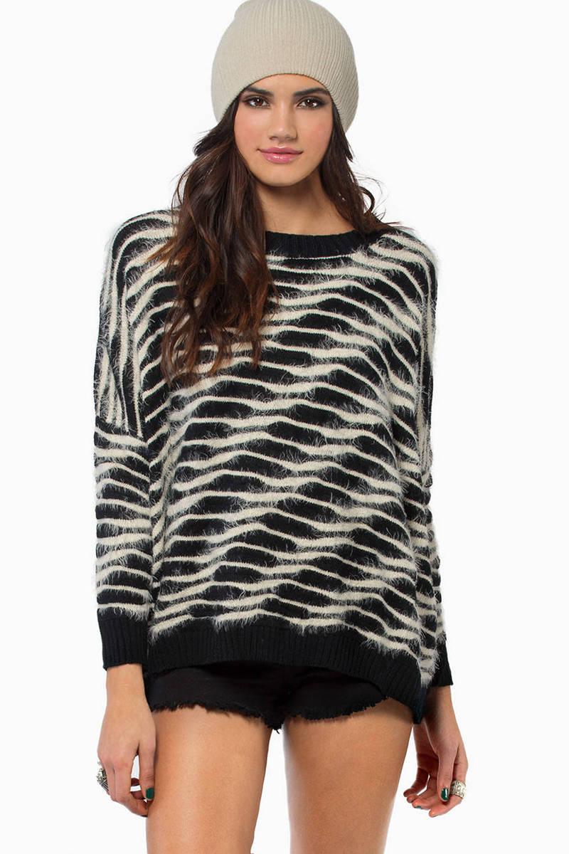 Melissa Sweater