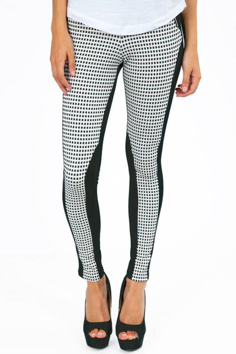 Off the Grid Jeggings