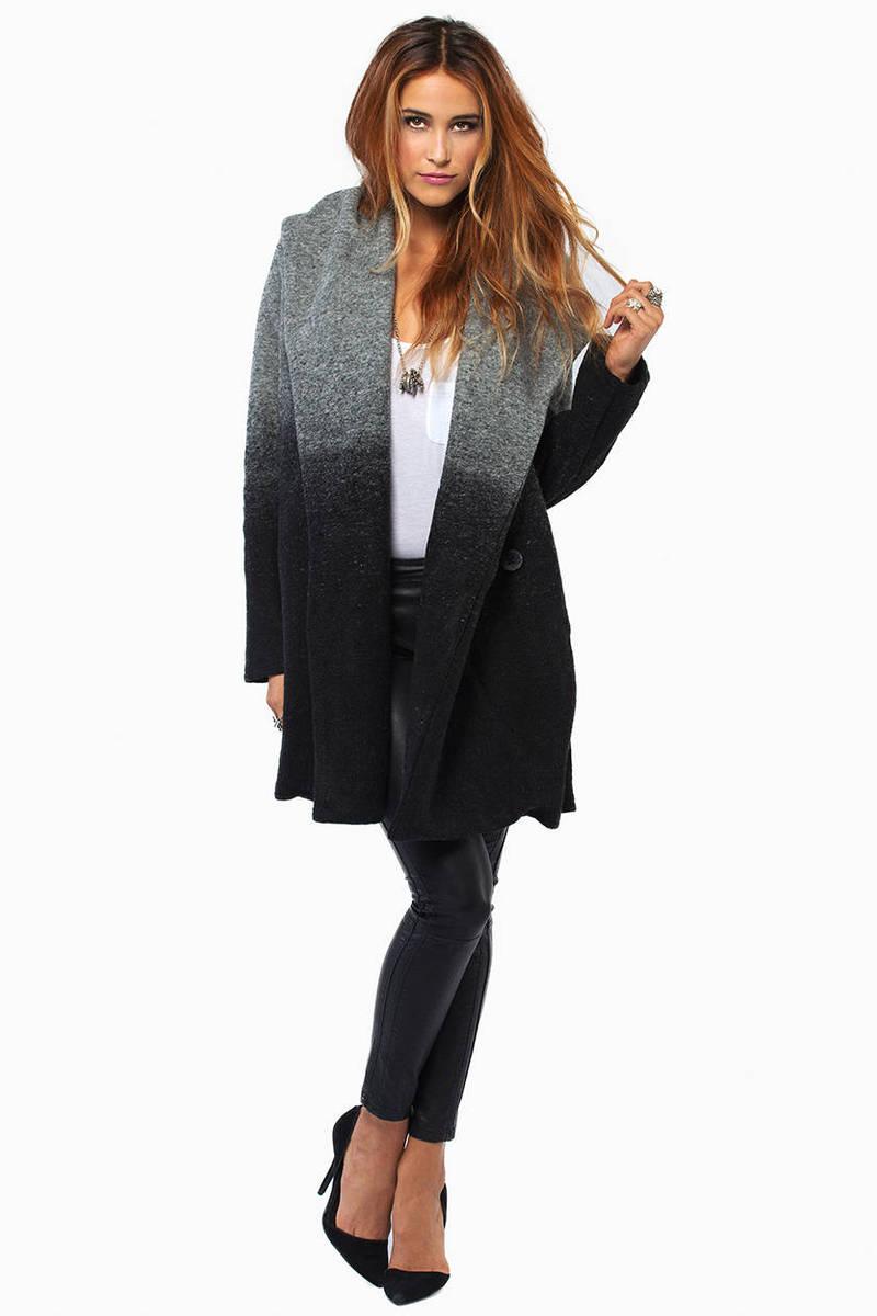 BB Dakota Joyce Sweater Jacket