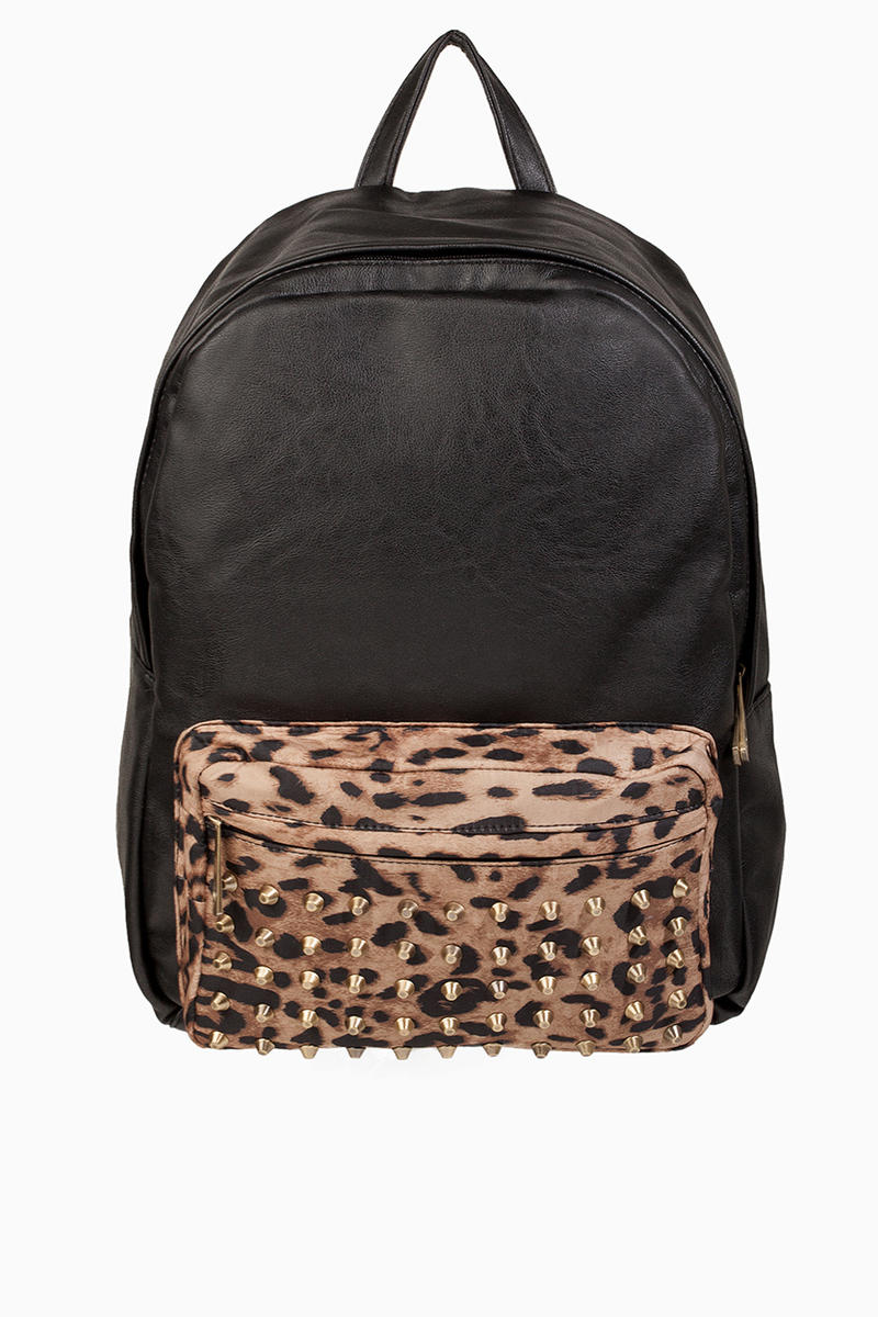 Accents Jungle Gym Backpack