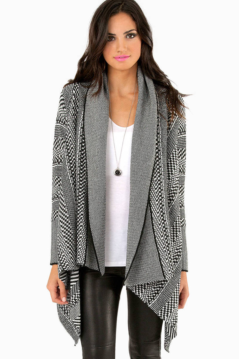 BB Dakota Kali Sweater Jacket