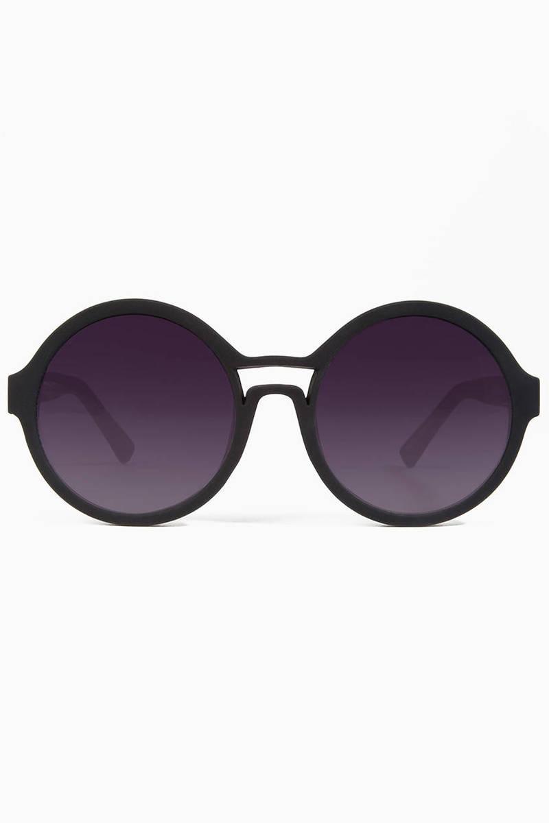 QUAY Kensie Sunglasses