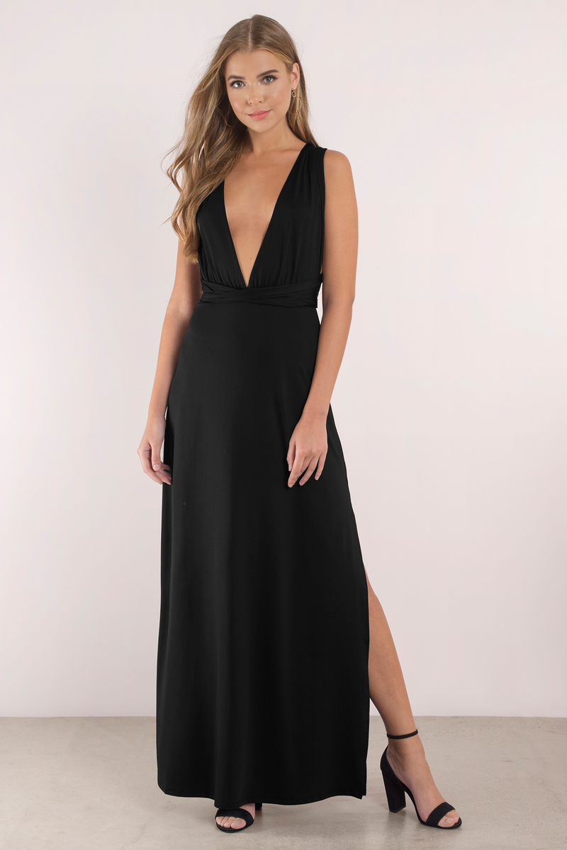 b946719aaa4 Kylen Multi Way Maxi Dress