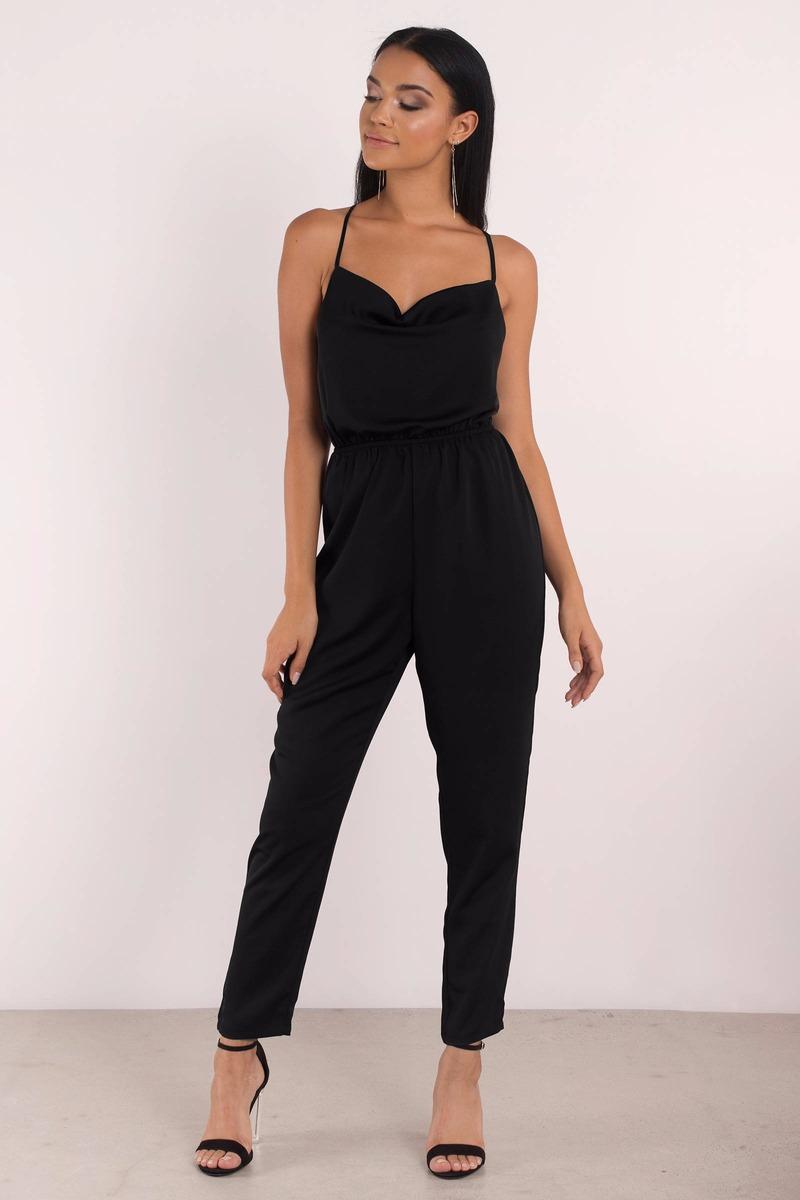 jumpsuit pyjama damen lucky joe 39 s damen jumpsuit. Black Bedroom Furniture Sets. Home Design Ideas