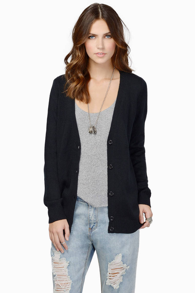 Mindy Knit Cardigan