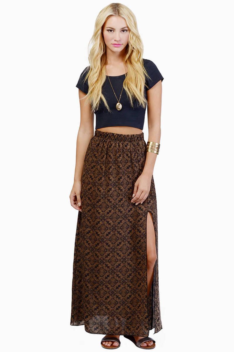 Rowyn Skirt