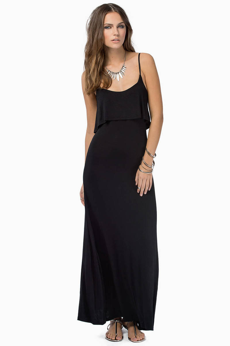 Modal Citizen Maxi Dress