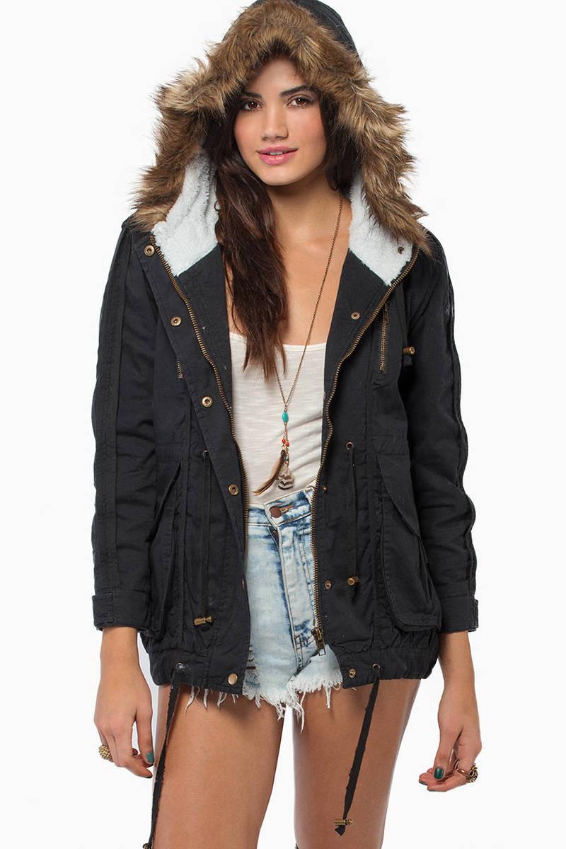 Lira Moonrise Jacket