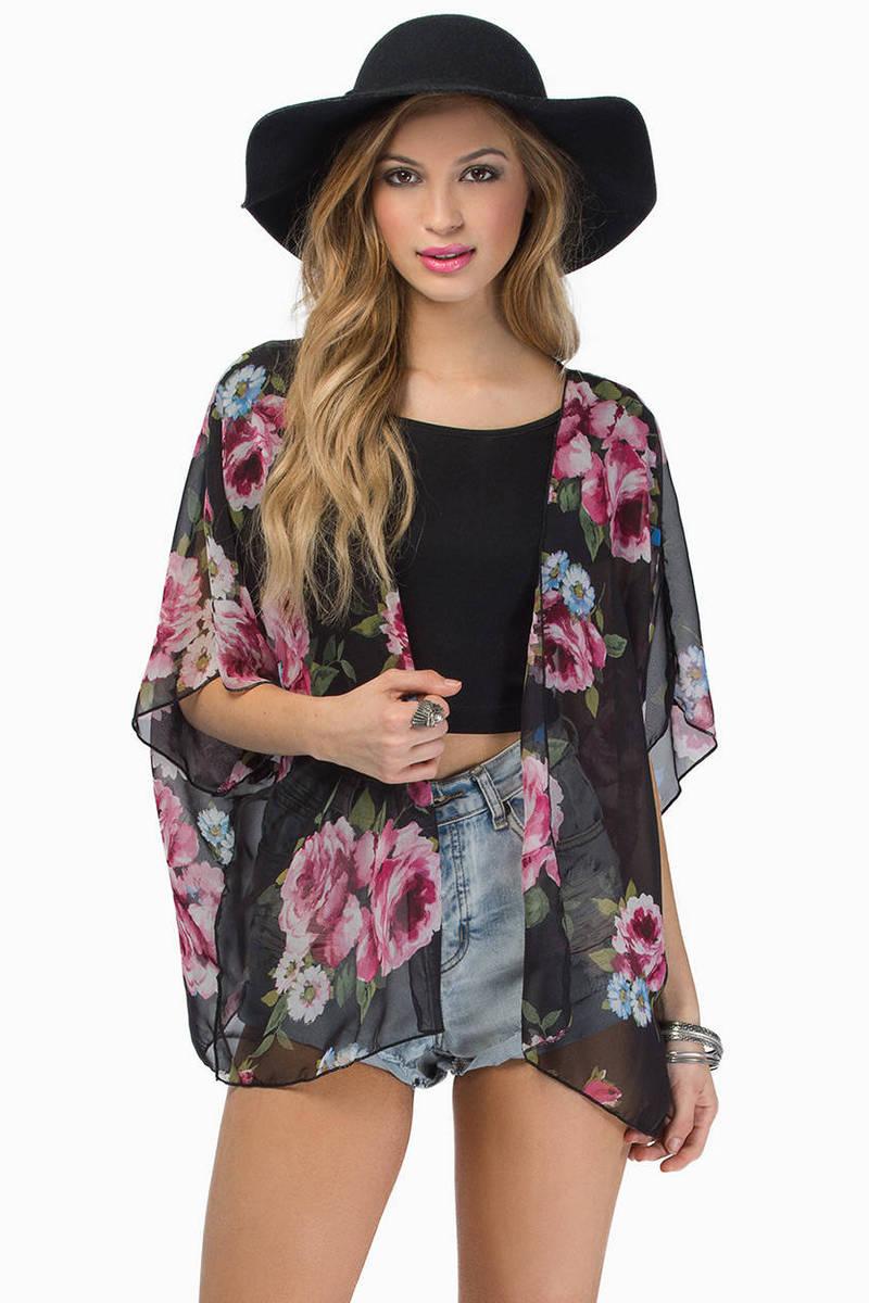 Anna Darling Kimono