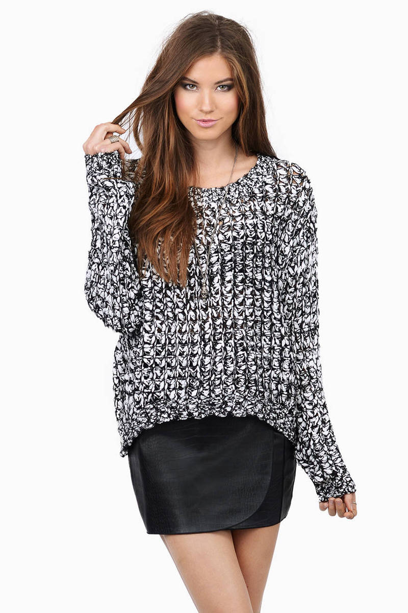 Dimitria Sweater