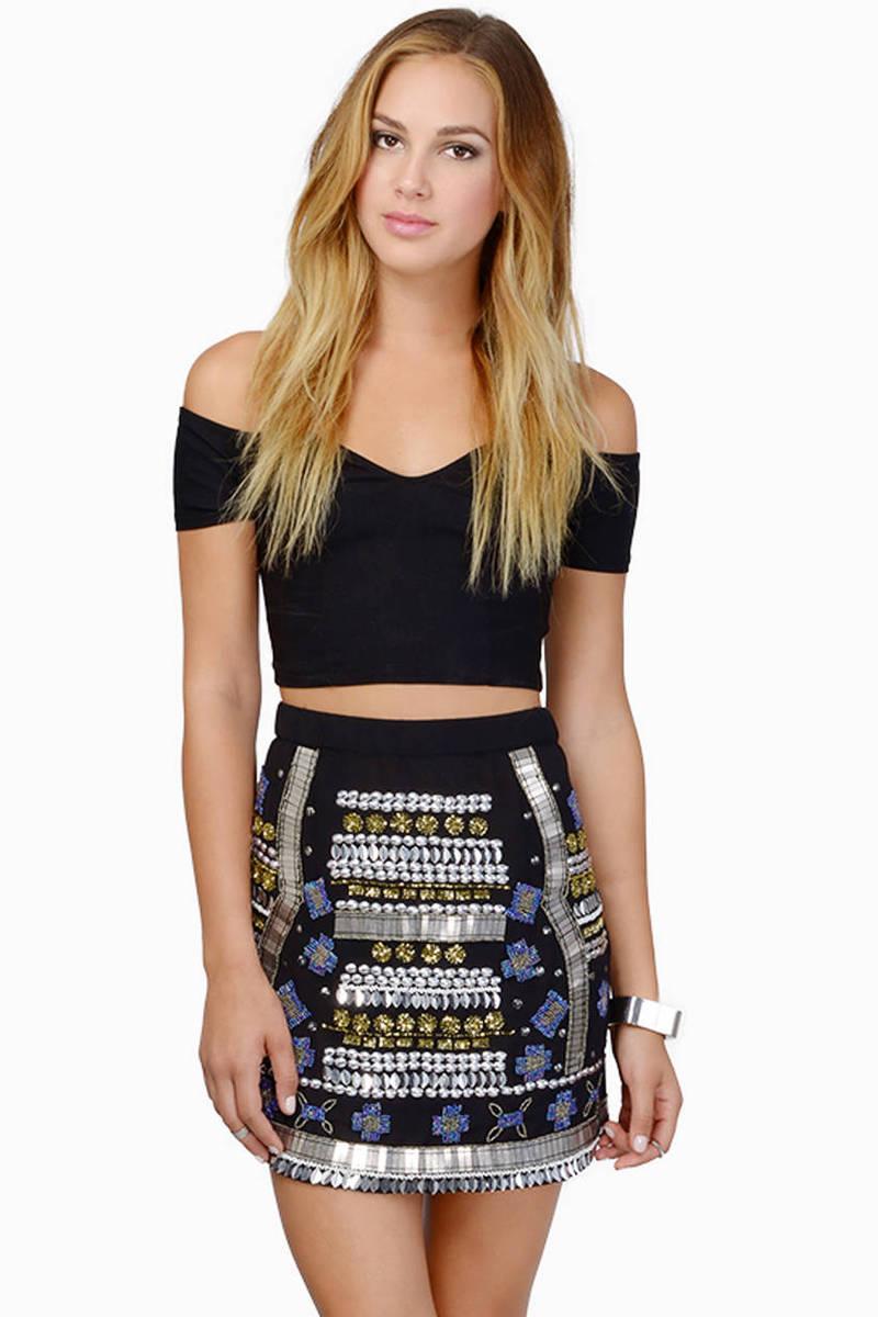 Raga Elysian Skirt
