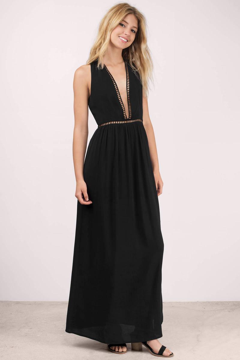 Negril Maxi Dress