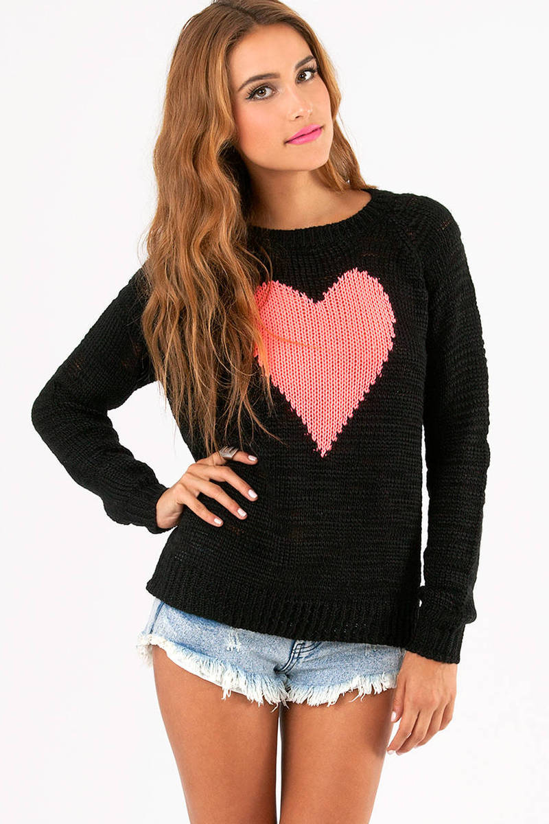 Love Like Mine Sweater