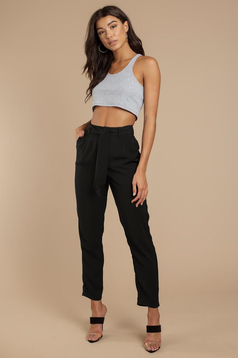 Hasil gambar untuk tapered pants