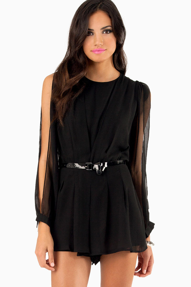 One Day Romper