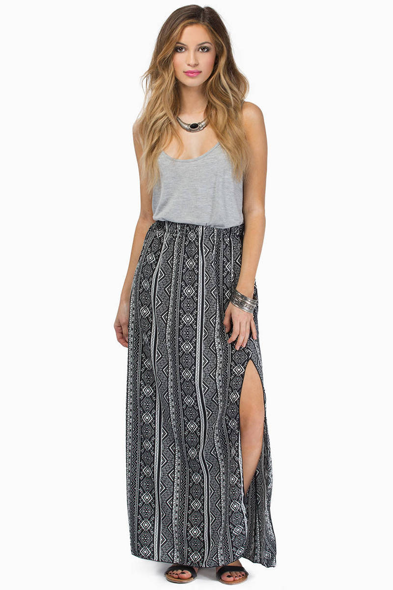 Pantheon Skirt