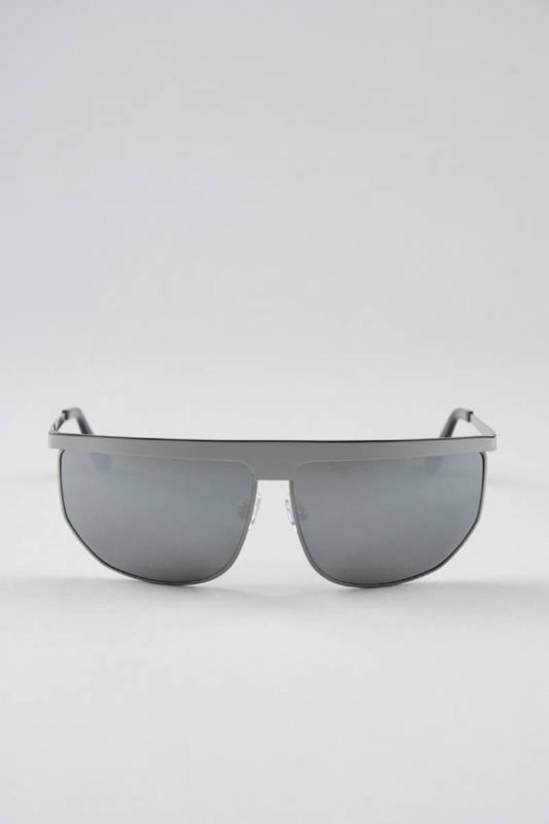 508bf212e8 Black Pav Sunglasses In Black -  76