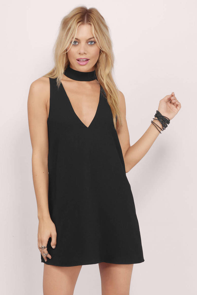 Portia Shift Dress